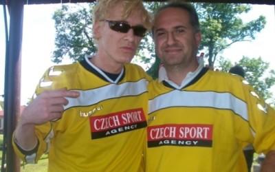 2010 - Stratov (CZ) - friends...
